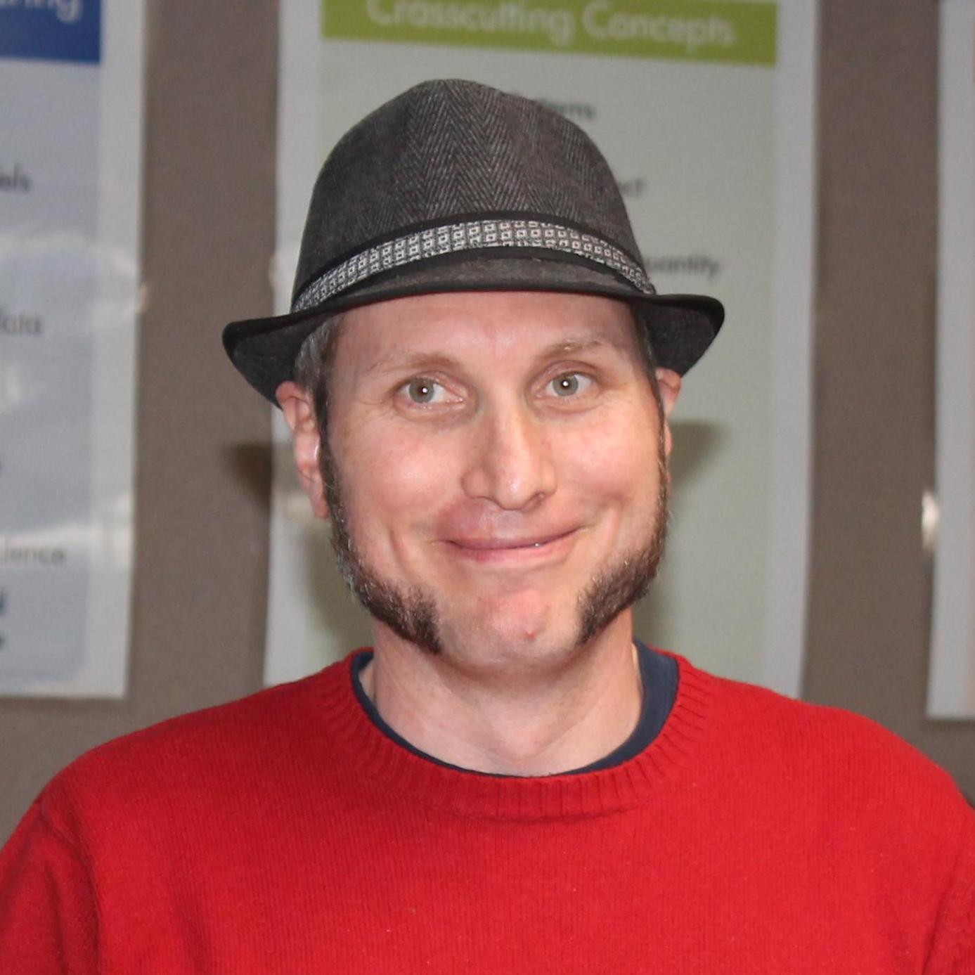 Mr. Sprenkle's Profile Photo