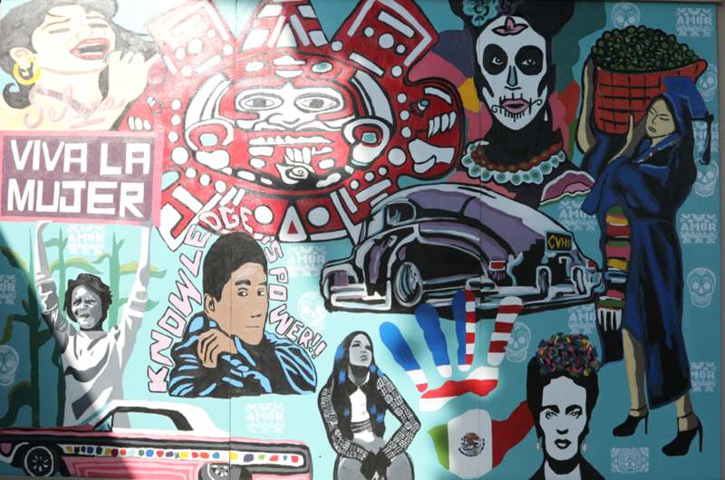 KHSD Celebrates Hispanic Heritage Month Thumbnail Image
