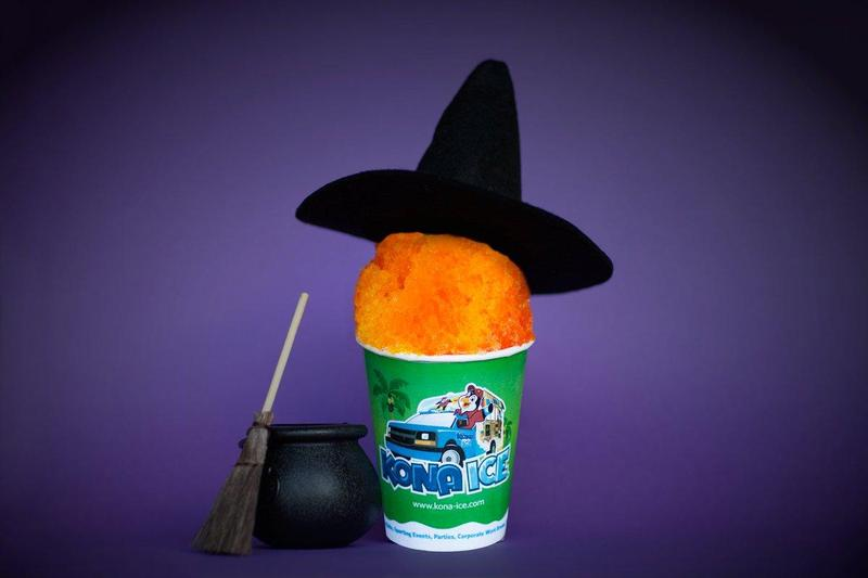 Kona Ice will be back at Country Lane on Wednesday, October 28 Thumbnail Image