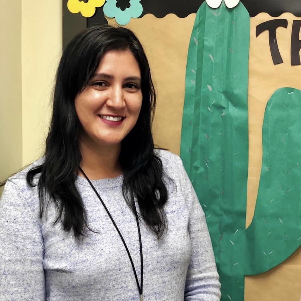 Monique Medellín's Profile Photo