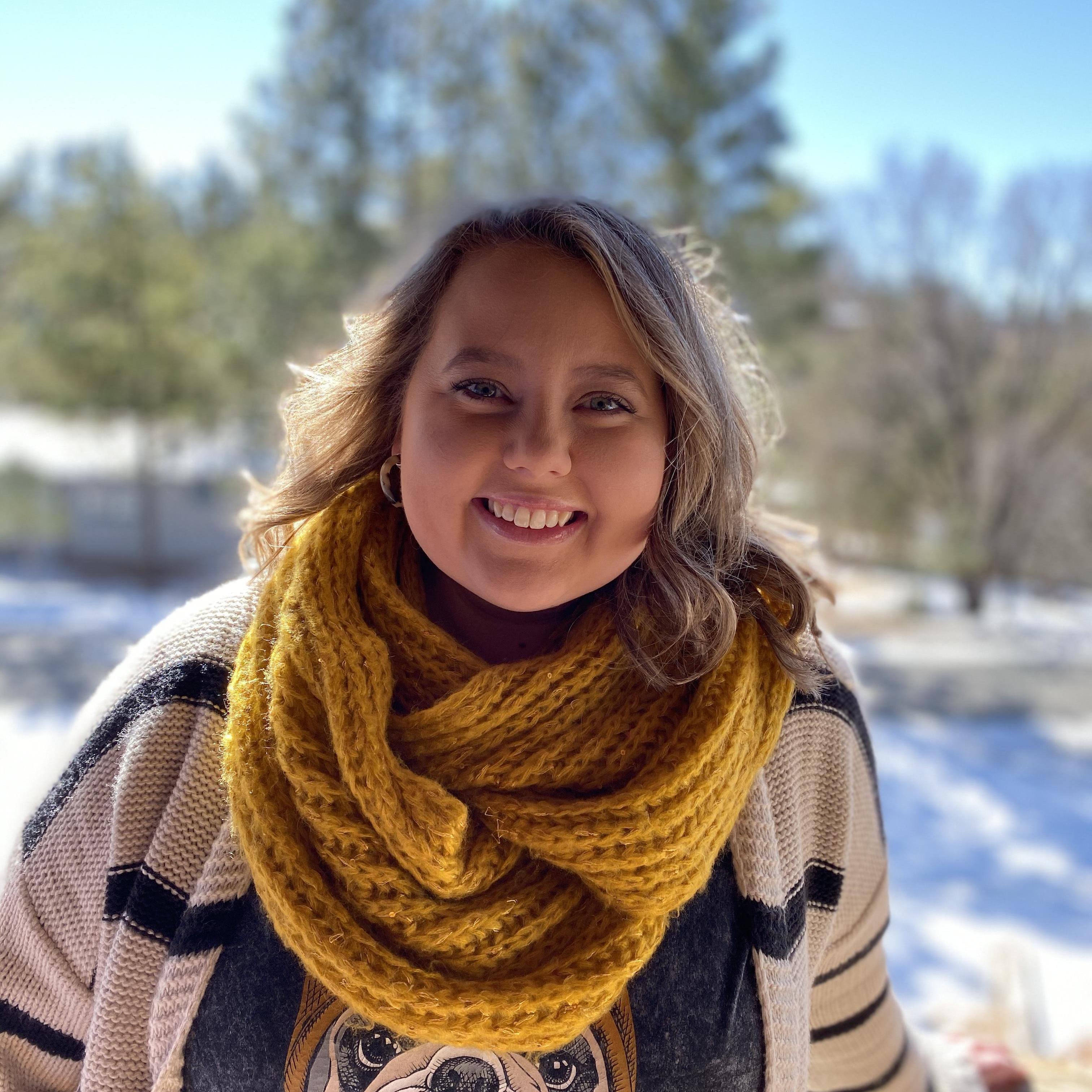 Rachel Franklin's Profile Photo