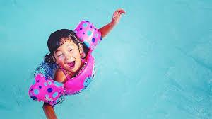 Summer Swim Lesson Registration Sign Up Now! Held at Rowland and Nogales High Schools Thumbnail Image