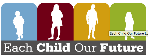 Each Child Logo
