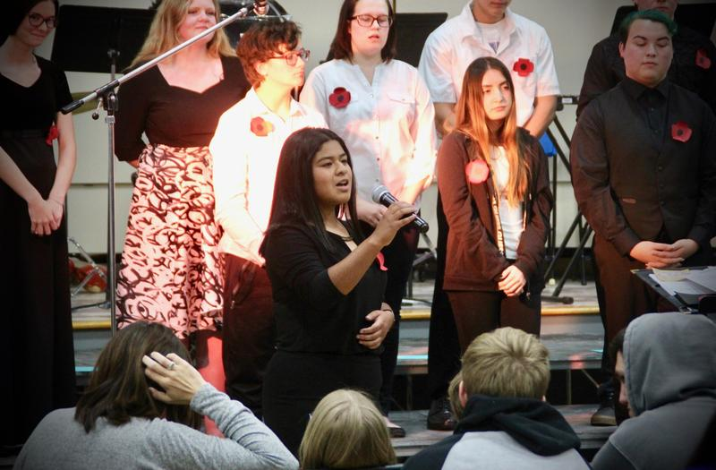 A Spring Awakening for LVMHS Music Department Featured Photo