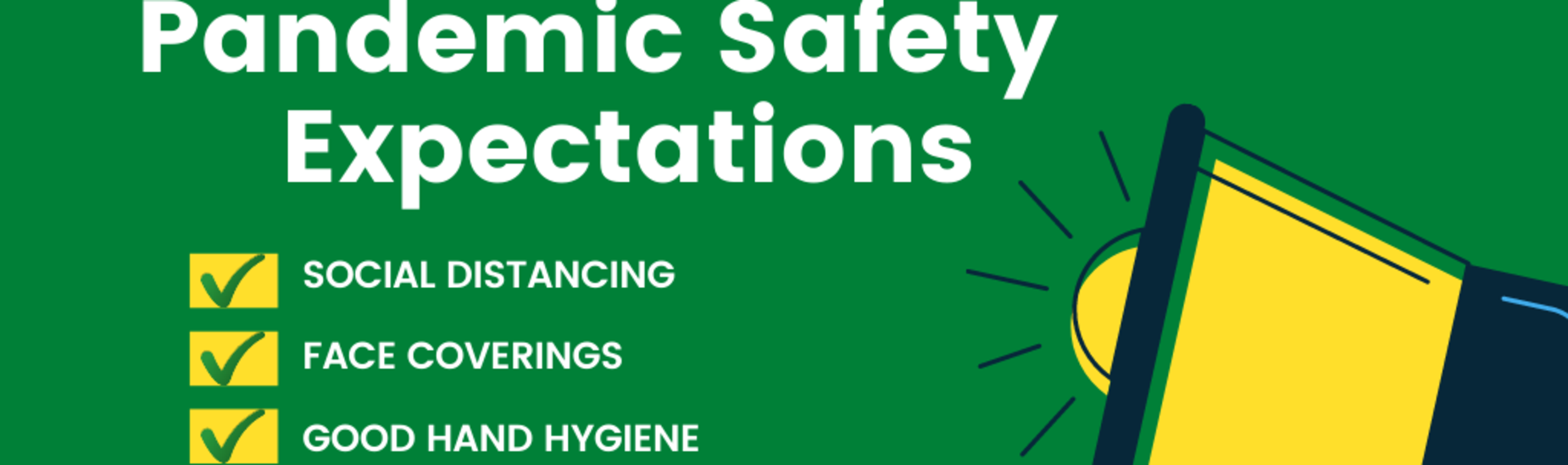 Safety Expectations