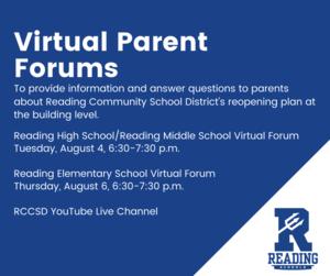 building level virtual forum
