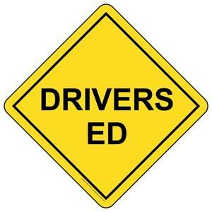 Drivers Education Update