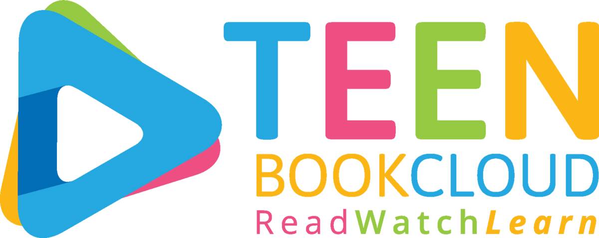 Teen BookCloud Icon