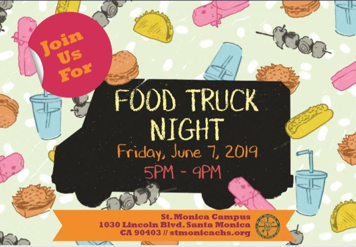 Food Truck Night Featured Photo
