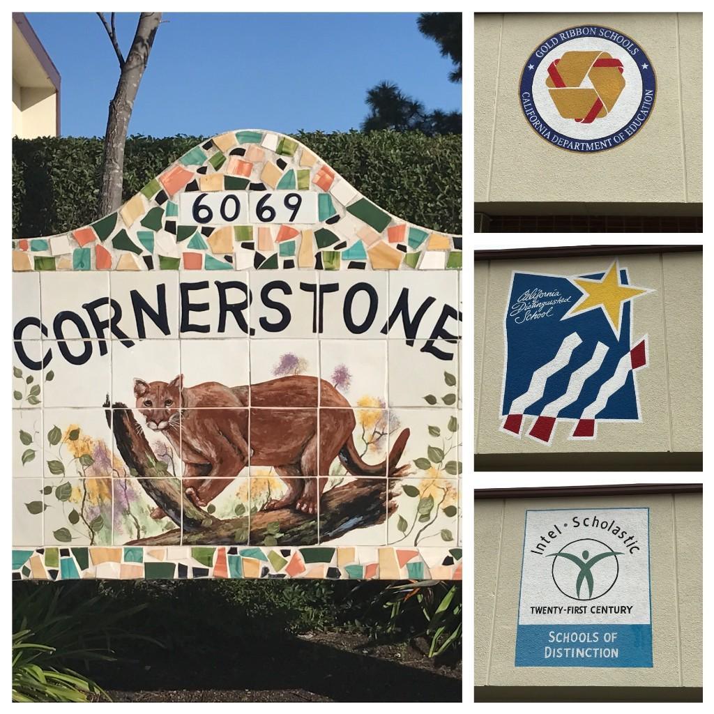 Cornerstone Elementary School