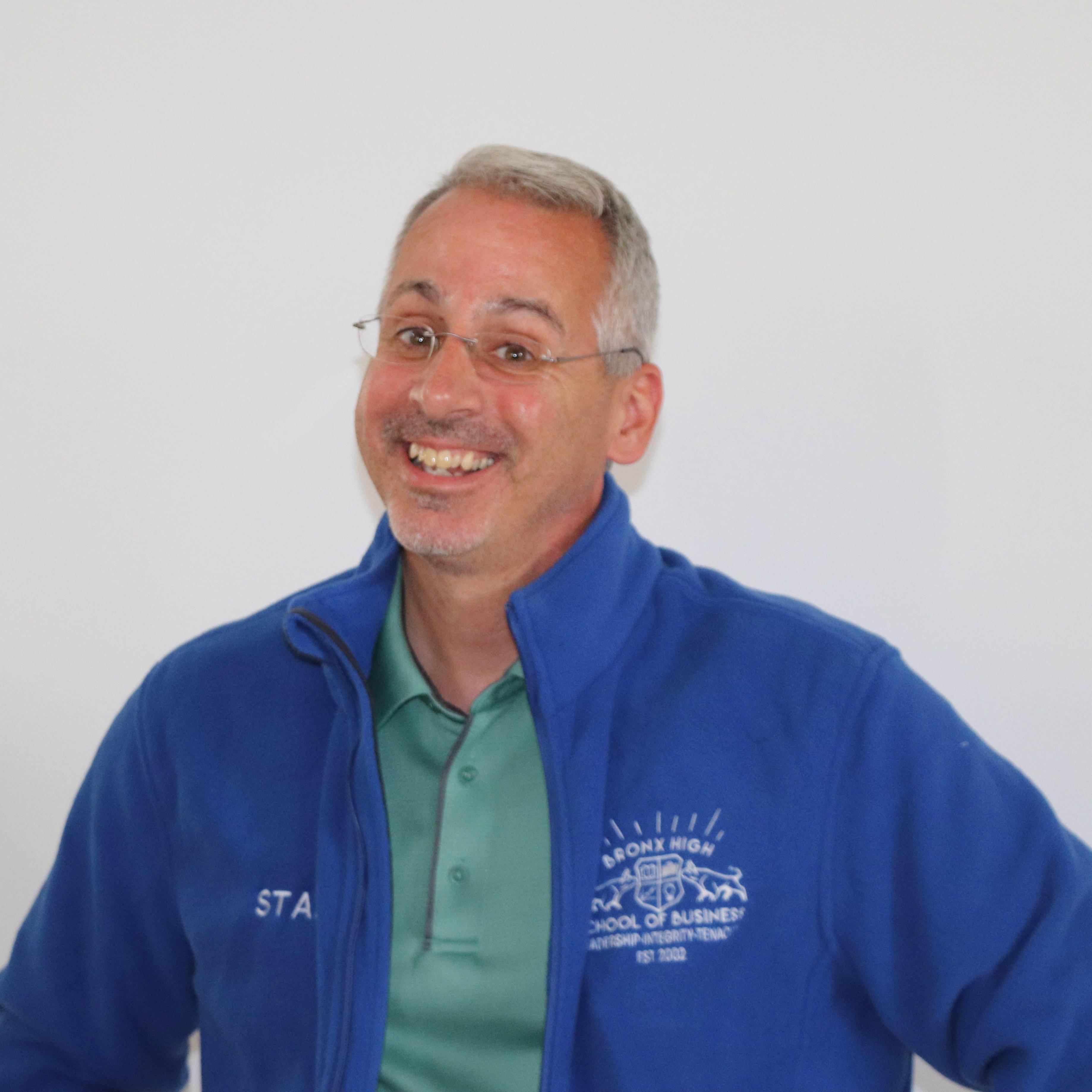 Michael Barba's Profile Photo