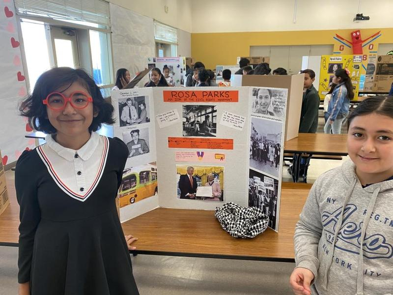 Helen Keller Celebrates Black History by Creating African American Museum Featured Photo