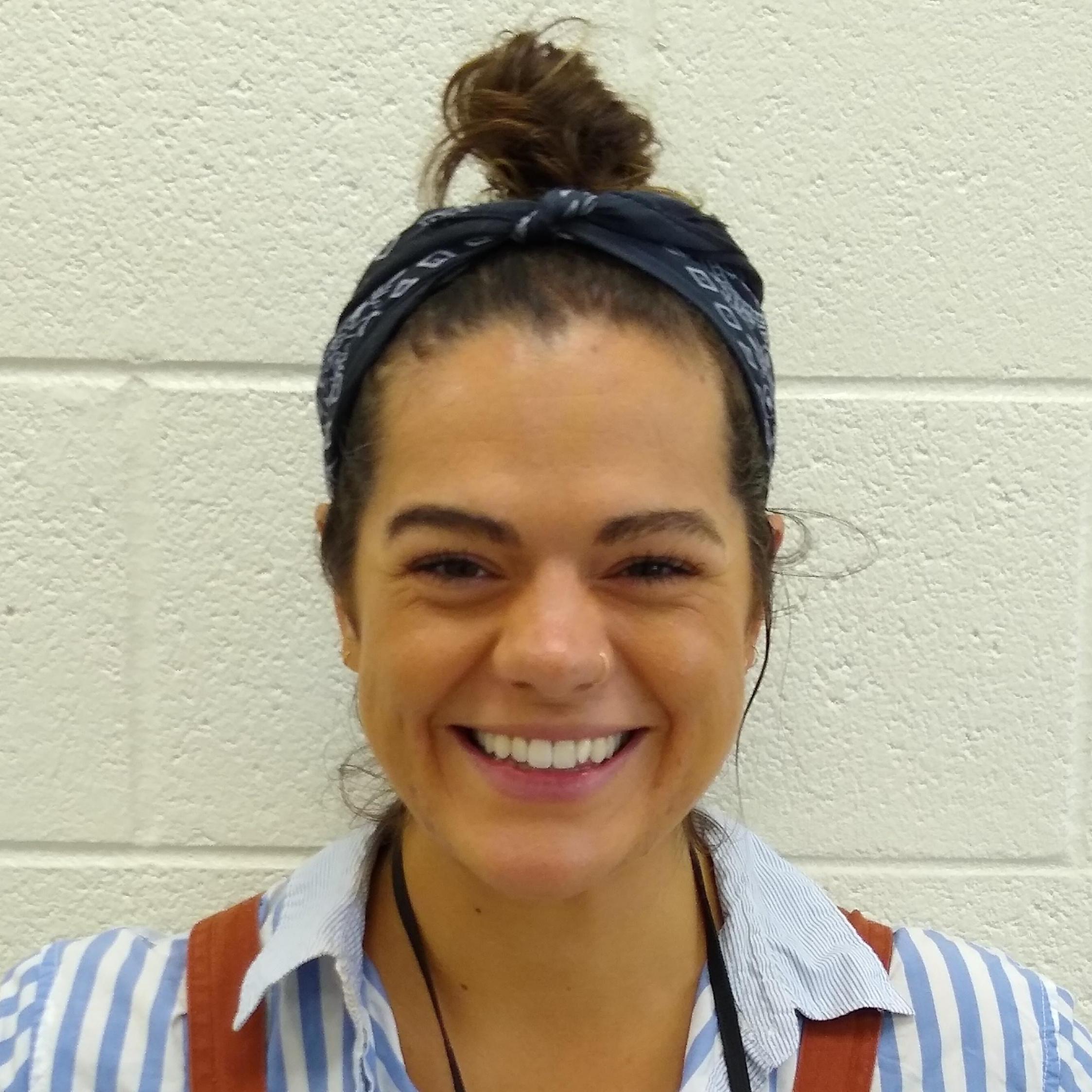 Tanna Fralick's Profile Photo