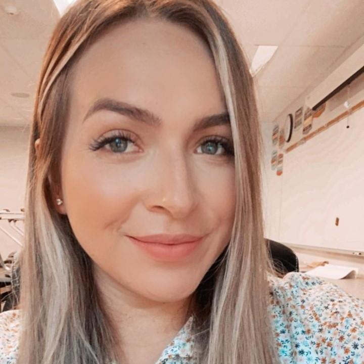 Angela Ortega's Profile Photo