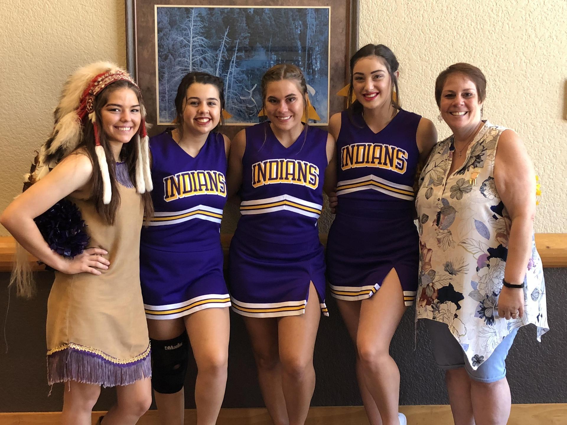 Seniors picture