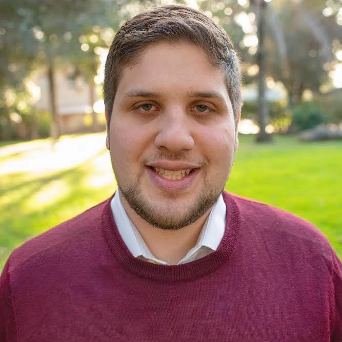 Zachary Beer's Profile Photo