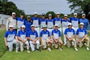 The WHS Boys Golf Team is ranked 16th in the United States for 2020-2021 by the National Boys High School Golf Association.