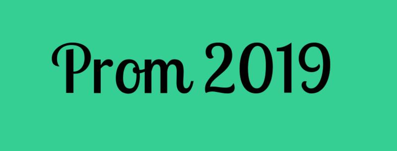 PROM 2019 Thumbnail Image