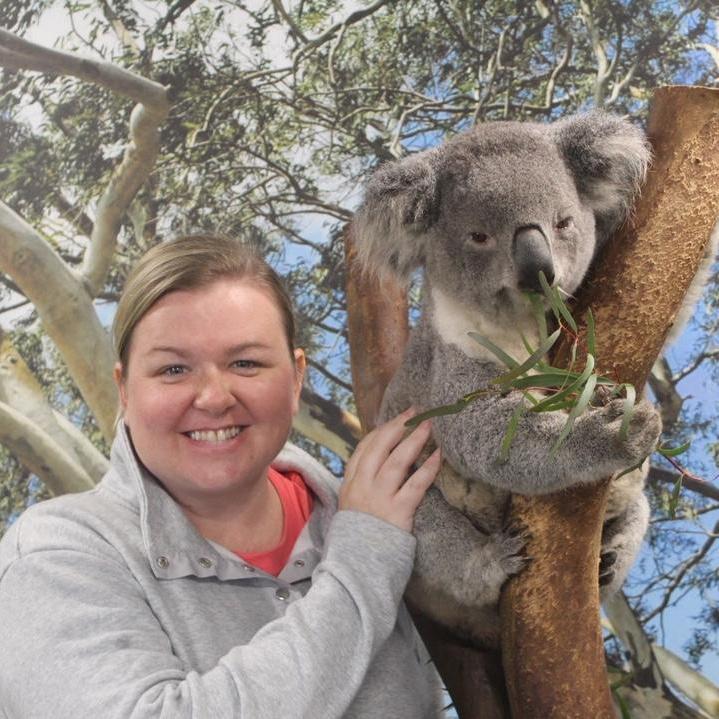 Whitney Dunlap's Profile Photo