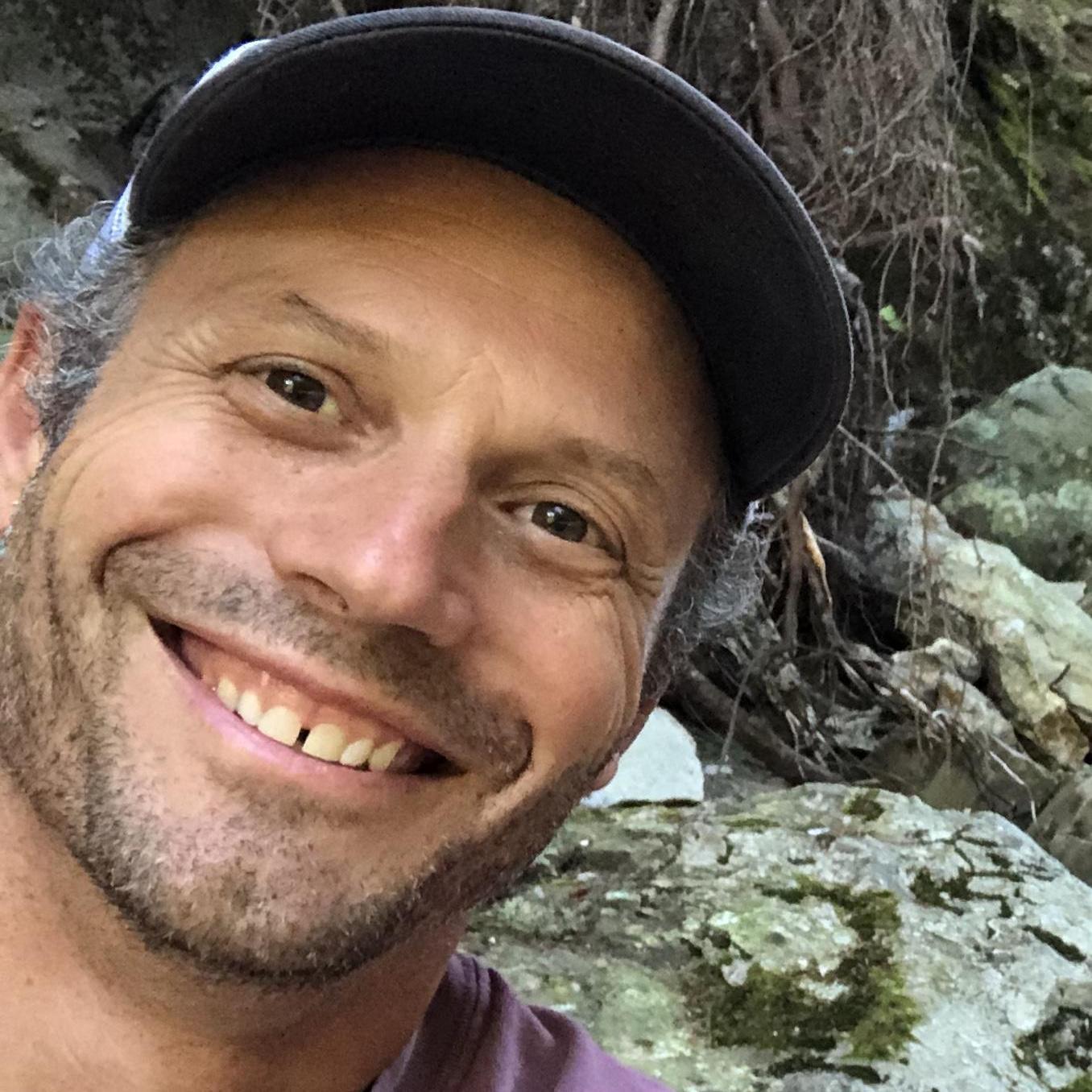 Gabriel Hamilton's Profile Photo