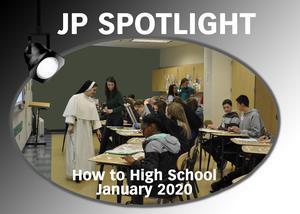 Spotlight: How to High School