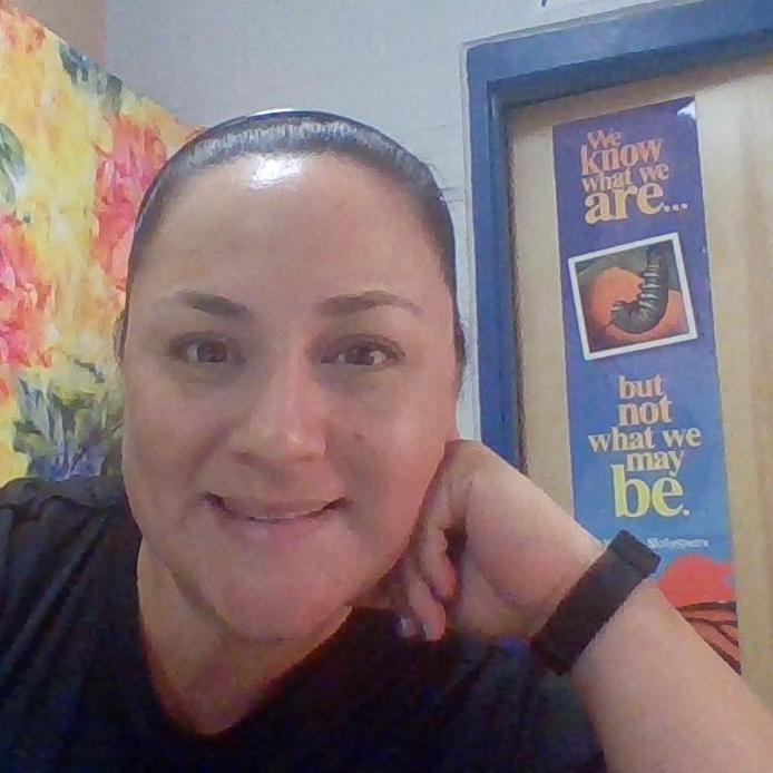 Cynthia Vela's Profile Photo