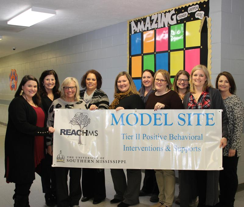 NCES Recognized as PBIS Model Site Featured Photo