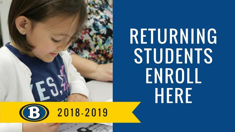 Returning Students Featured Photo