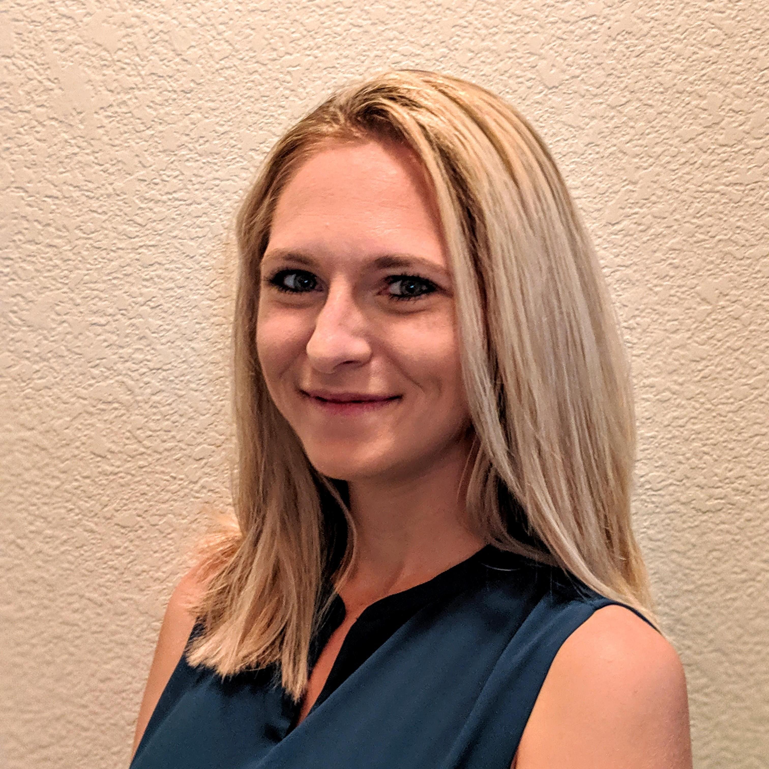 Kristin Rolfe's Profile Photo