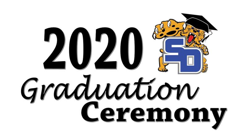 SDHS Graduation