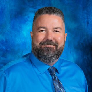 Jason Strickland's Profile Photo