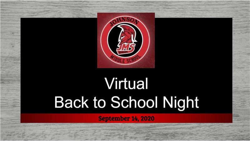 Back to School Night clipart