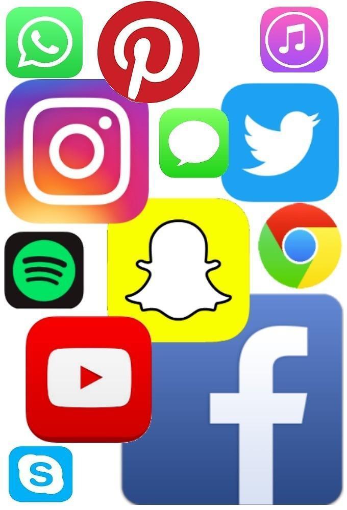 popular apps