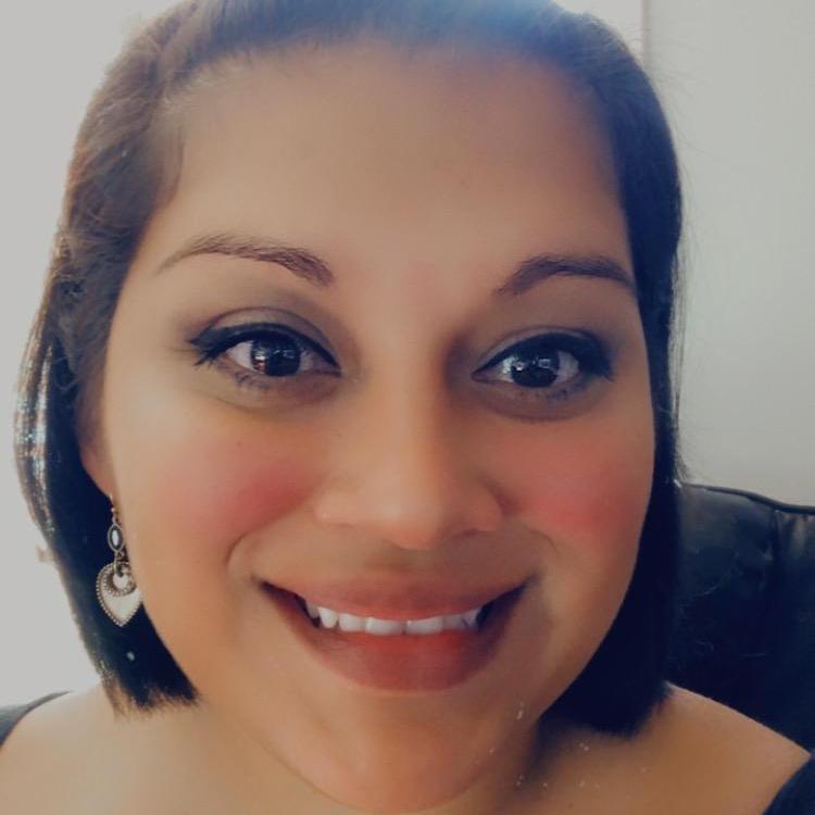 Jessica Garza's Profile Photo