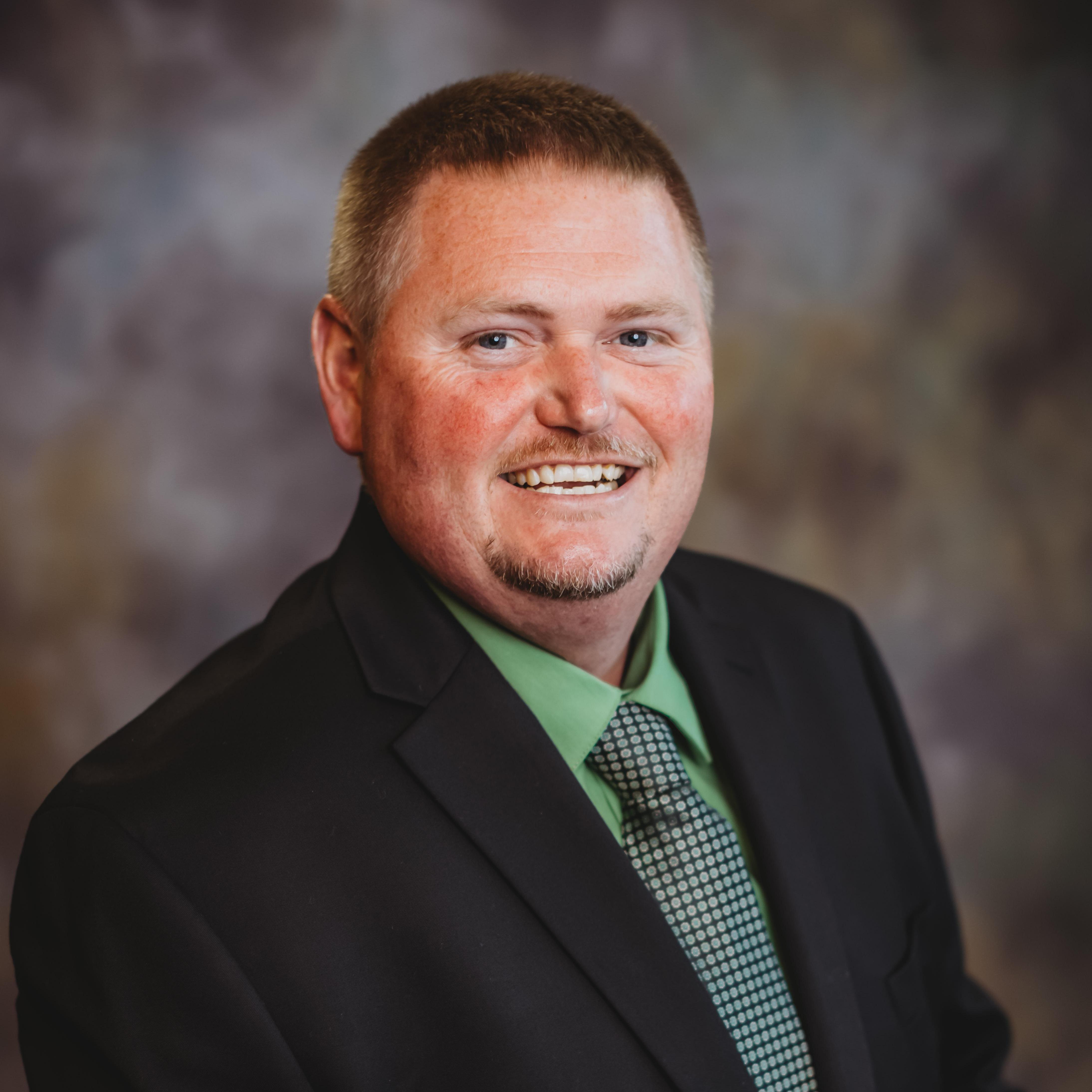 Michael Cook's Profile Photo