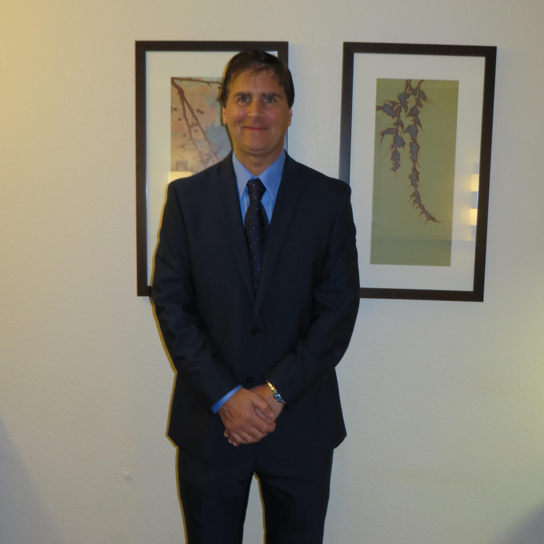 Brendan Finn's Profile Photo