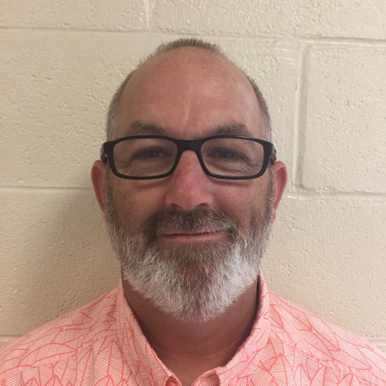 Jarrod Johnson's Profile Photo