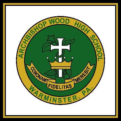 Archbishop Wood HS School Seal