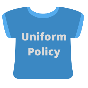 Uniform policy for 2020-2021 Featured Photo