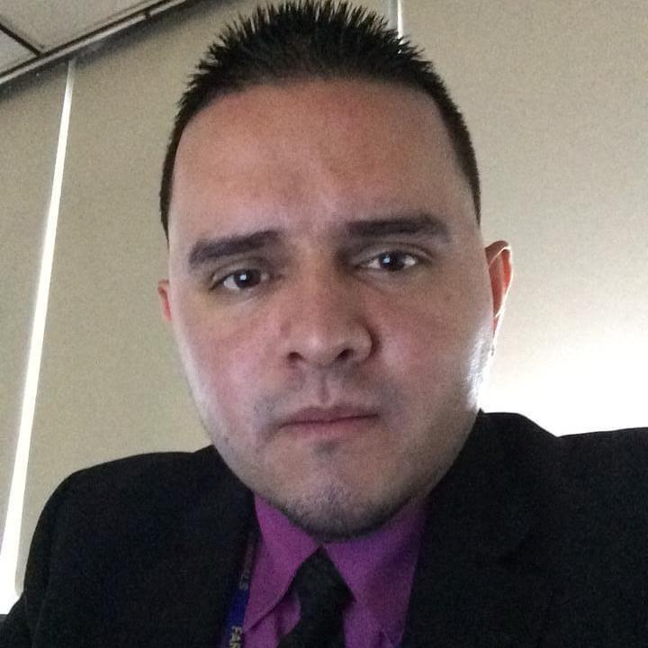 Iván Patiño's Profile Photo