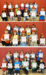 group photos of citizens of the month