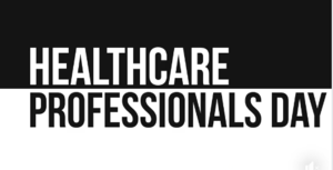 health care professionals day