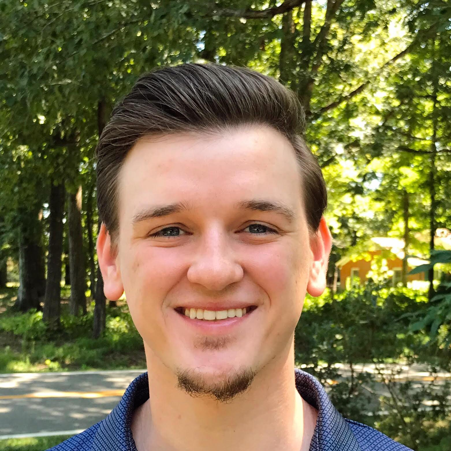 Clayton Alexander's Profile Photo