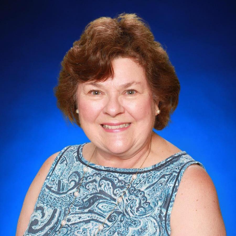 Barbara Rothweiler's Profile Photo