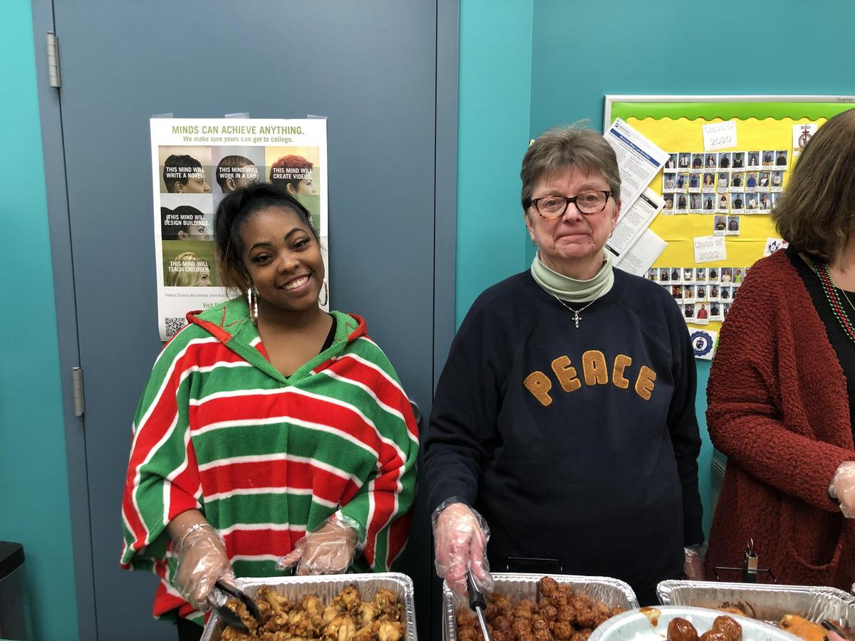 Christmas At Crossroads 2020 Crossroads Foundation