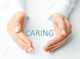 caring image