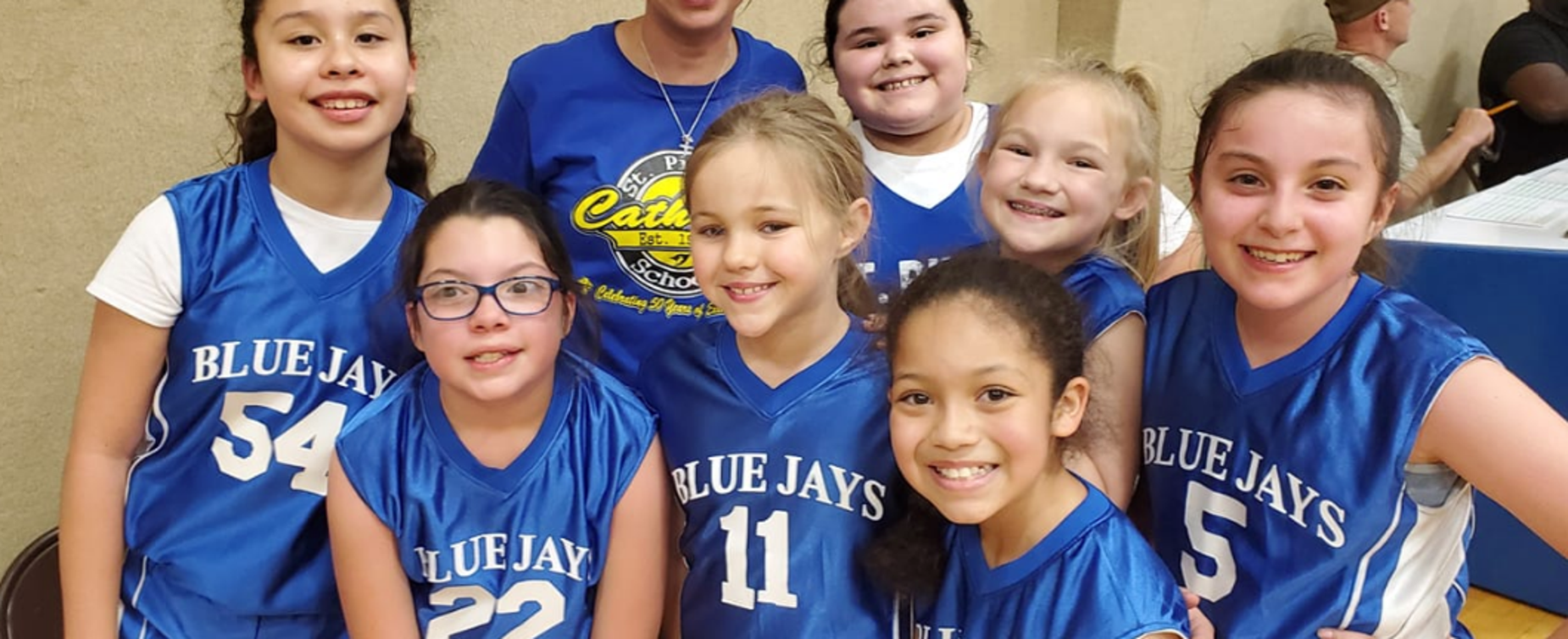 Bluejays Sports Team