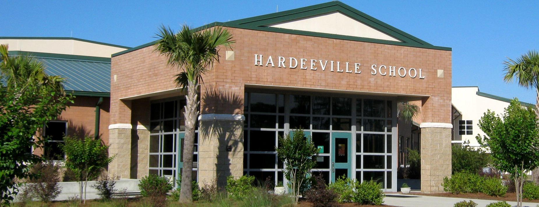 Hardeeville Campus image