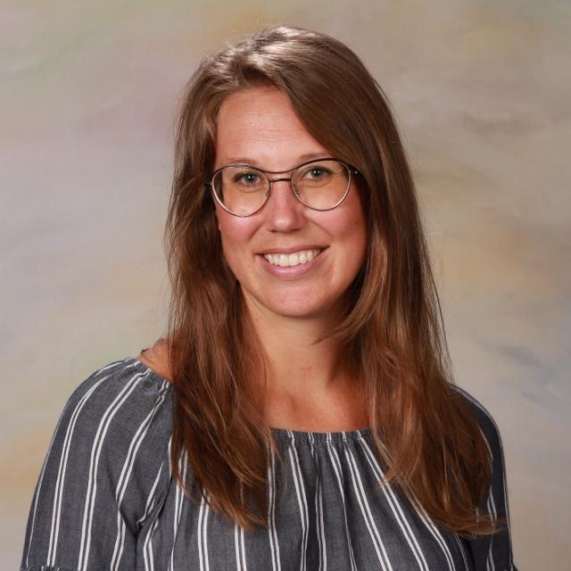 Katie Racki's Profile Photo