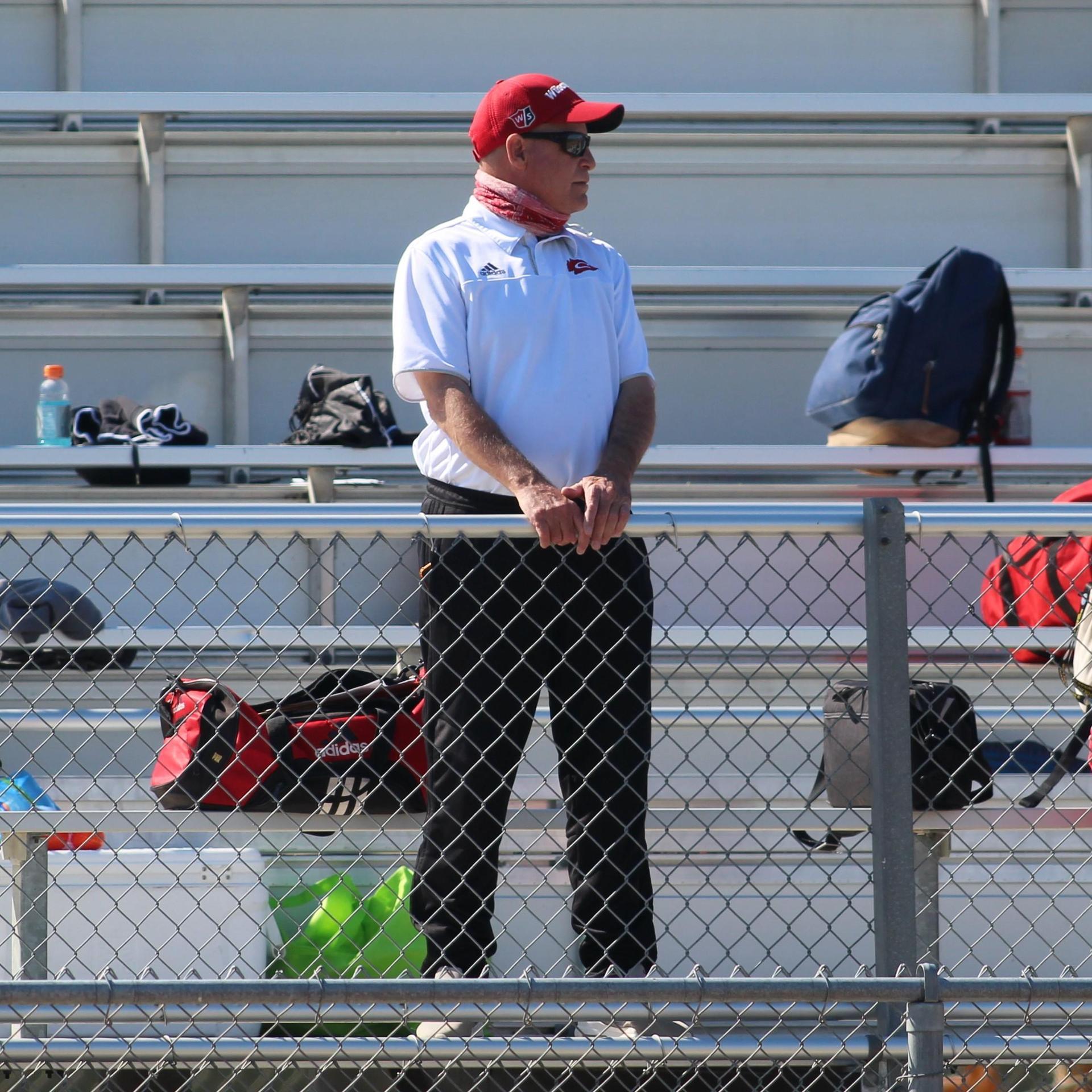 Coach Keogh